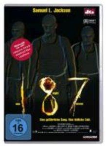 187-eine tödliche Zahl (DVD)