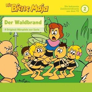 02: Der Waldbrand,Willi Bei Den Ameisen/+