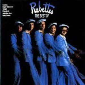 Best Of The Rubettes