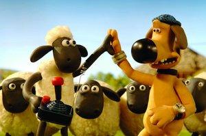 Shaun das Schaf - Außerirdische Tricks