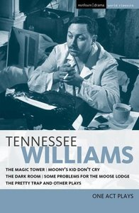 Tennessee Williams: One Act Plays