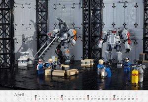 LEGO Welten 2016
