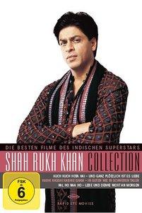 Shah Rukh Khan Collection (Neu