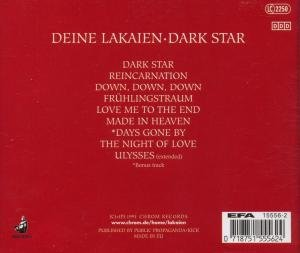 Dark Star & 2nd Star EP