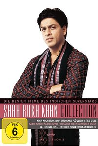 Shah Rukh Khan Collection (Neu