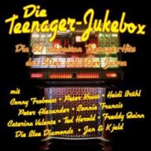 Die Teenager-Jukebox-50 Hits Der 50er/60er Jahre