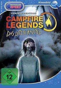 Campfire Legends: Das letzte Kapitel (Sammleredition)