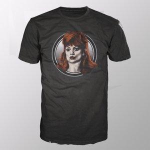 Ivonne (Shirt XL/Black)