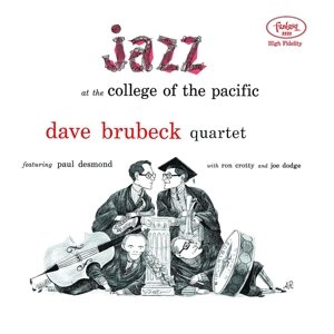 Jazz At The College (Back To Black Ltd.Edt.)