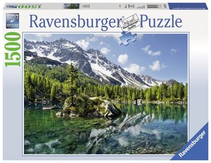 AT: Berg und See 1500 Teile
