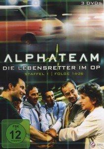 Alphateam - Die Lebensretter im OP