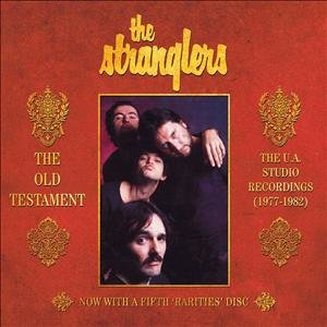 The Old Testament-The U.A.Studio Recordings