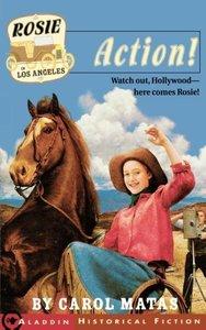 Rosie in Los Angeles