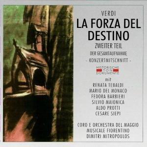 La Forza Del Destino (Zweiter