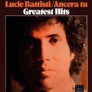 Ancora Tu-Greatest Hits