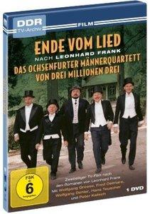 Ende vom Lied - Das Ochsenfurter Männerquartett