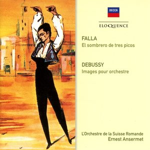 Ansermet dirigiert de Falla und Debussy