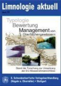 Typologie, Bewertung, Management von Oberflächengewässern