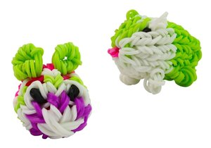 Rainbow Loom 21362 - Original Erweitrungsnadel Set