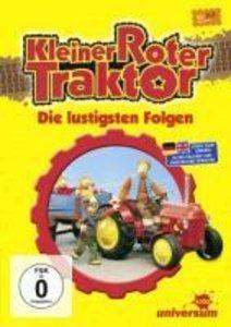 Kleiner Roter Traktor - Die lustigsten Folgen