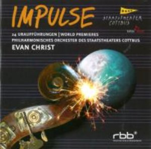 Impulse-24 Uraufführungen