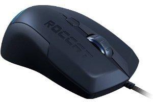 ROCCAT Lua Tri-Button Gaming Maus - schwarz