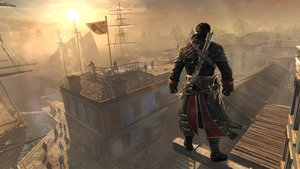 Assassinss Creed - Rogue (Classics)