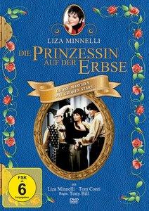 Große Märchen mit großen Stars - Die Prinzessin auf der Erbse