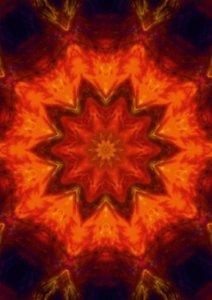 Mandala - Esoterik & Meditation (Posterbuch DIN A4 hoch)