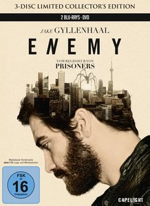 Enemy (3-Disc Limited Collecto