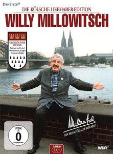 Willy Millowitsch-KOLN-BOX (Kölsche Edition)