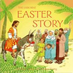 The Usborne Easter Story