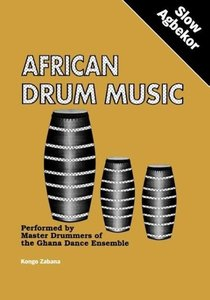African Drum Music - Slow Agbekor