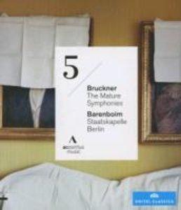 Sinfonie 5 (Originalfassung)