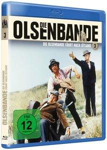 Die Olsenbande - 03 - Fährt nach Jütland
