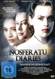 Nosferatu Diaries - Vampirische Leidenschaft
