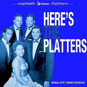 Here's The Platters