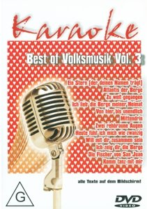Best Of Volksmusik Vol.3