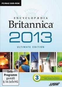 Encyclopaedia Britannica 2013 - Ultimate Edition