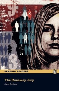Penguin Readers Level 6. The Runaway Jury