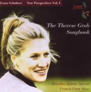 The Therese Grob Songbook Vol.1