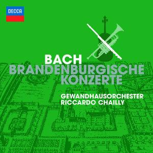 Bach: Brandenburgische Konzerte