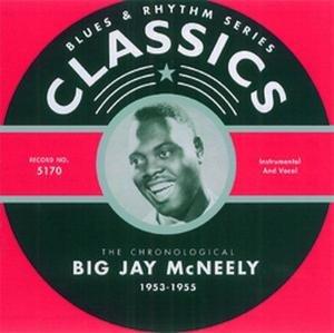 Classics 1953-1955