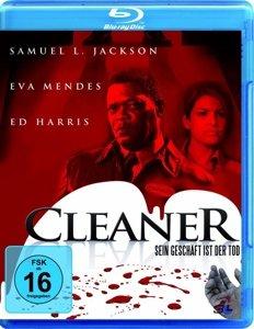 Cleaner-Sein Geschäft Ist Der Tod