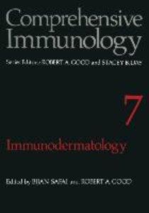 Immunodermatology