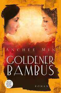 Goldener Bambus