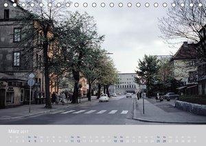 Hildesheim - damals ... (Tischkalender 2017 DIN A5 quer)