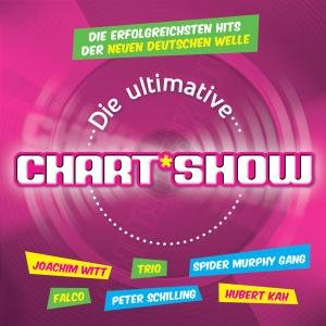 Die Ultimative Chartshow-NDW