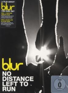 No Distance Left To Run-A Film About Blur
