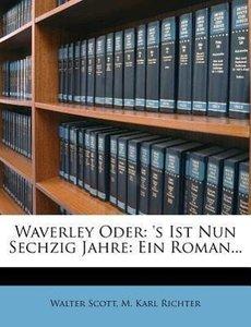 Waverley, viertes bis siebentes Baendchen